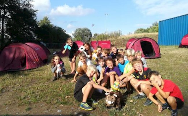 Junior expeditie 2019